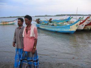 Indian-fishermen